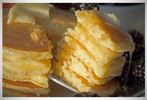 The Best Quick Pancakes Recipe on Yummly. @yummly #recipe