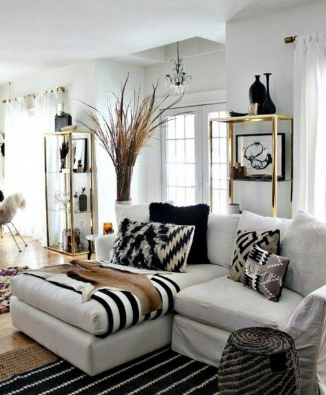 Pin by Rebecca Shawver on Decorating | Pinterest | Living rooms ...