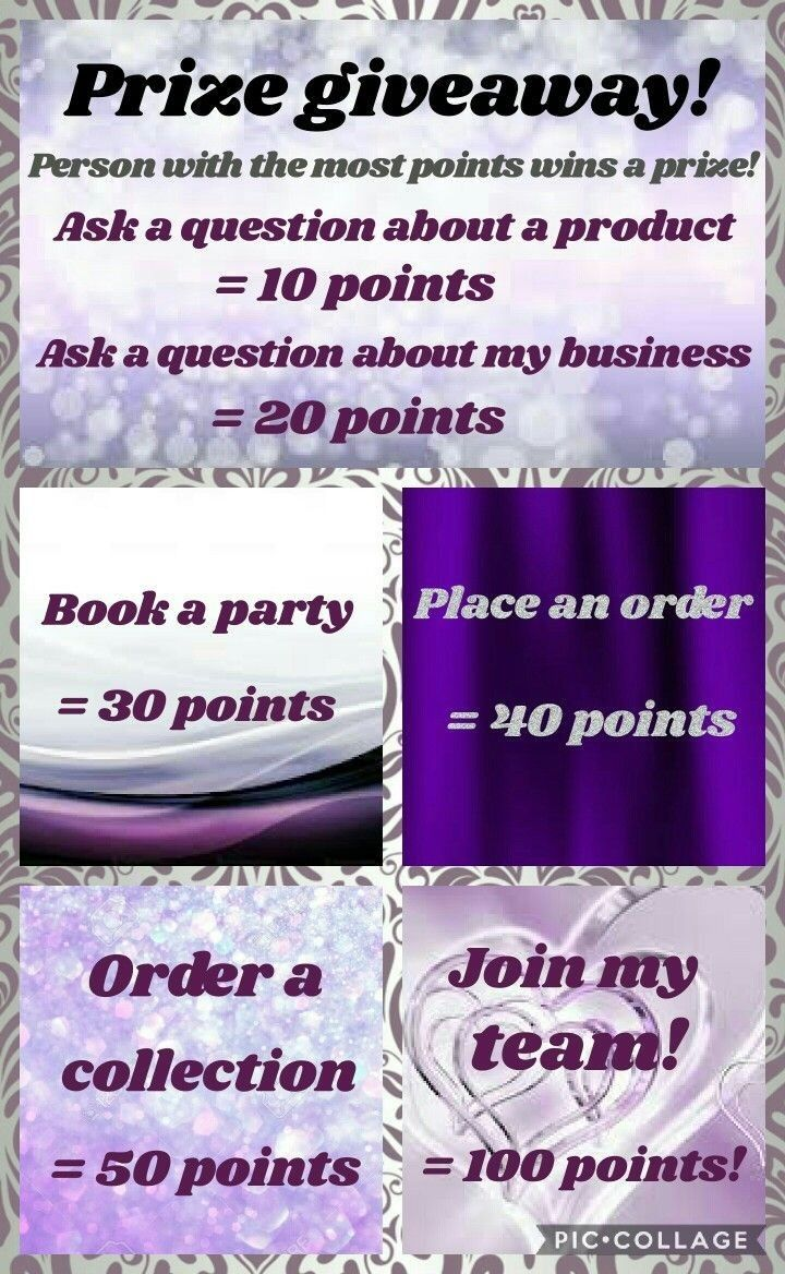 Pin by Sherry Linneman on Game and post ideas | Younique ...
