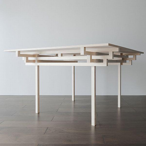 Simple Furniture Design, Japanese Modern Furniture Design