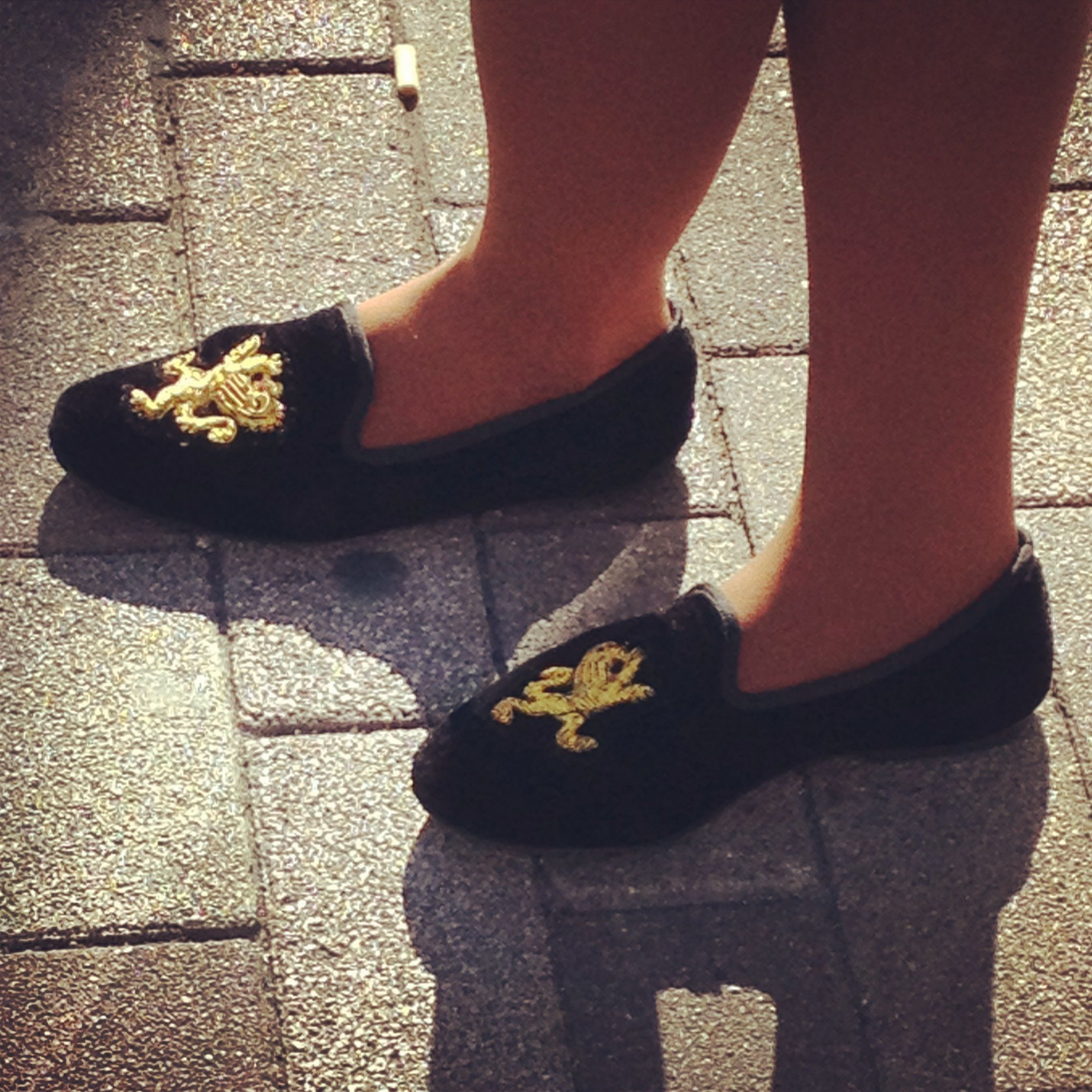 #preppyslipon #womenshoes #trendspotted By fashioninjapan.com