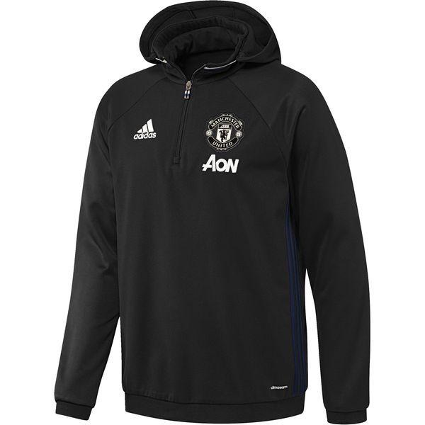 adidas Men's Real Madrid Seasonal Special Hoodie BlackRay