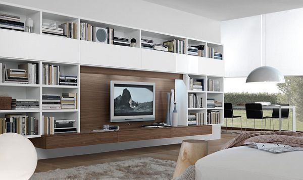 Modern Wall Units Living Room Retro Decor 33 Decoration From Jesse Home Pinterest Beautiful Ikea Entertainment Unit
