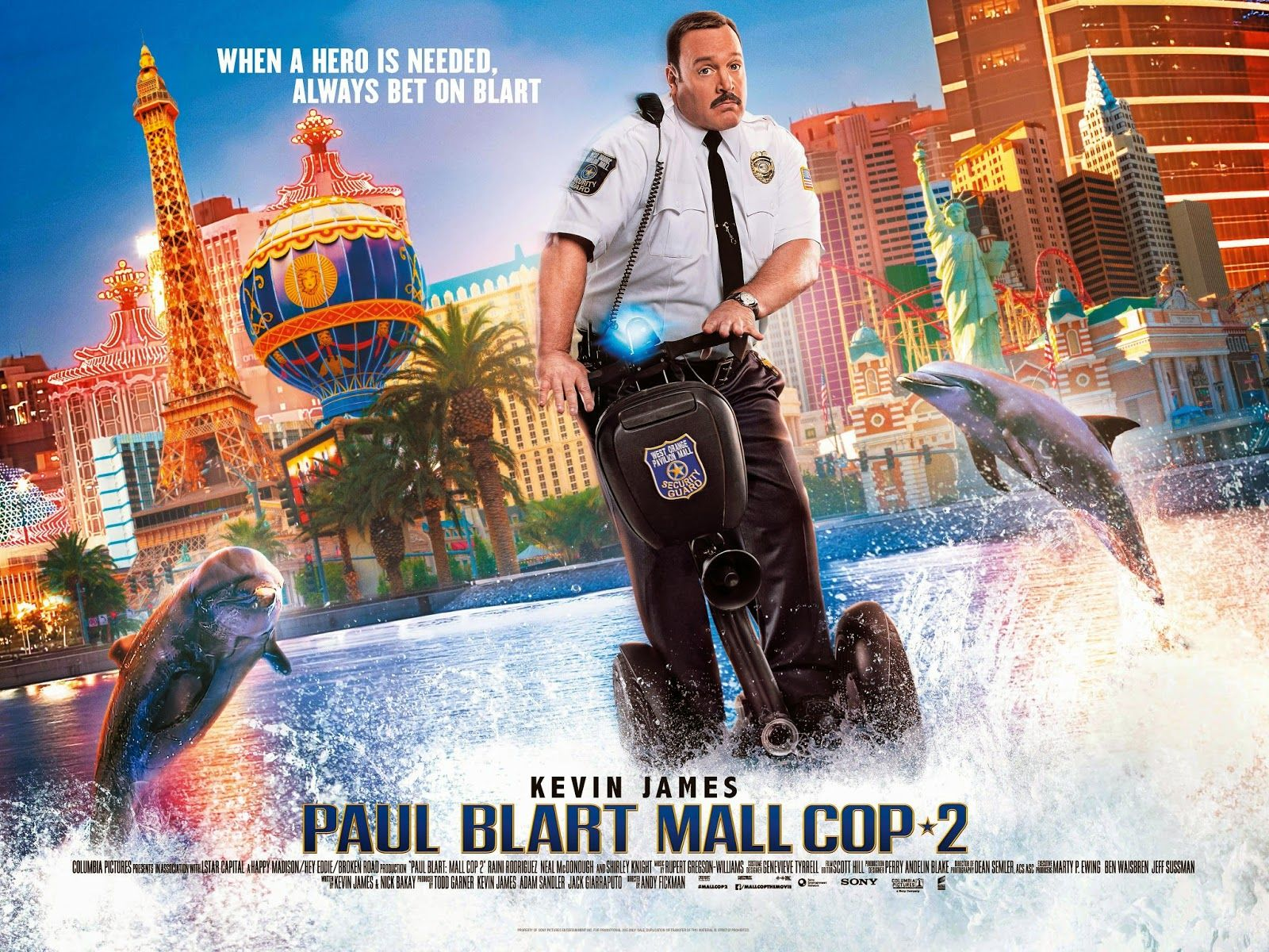 Paul Blart: Mall Cop 2 full movie free DOWNLOAD | Movies free