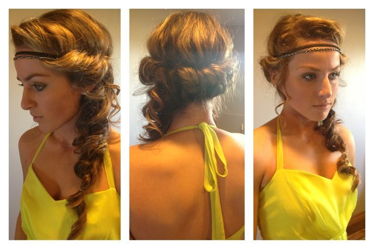 Greek Goddess Hairstyle Goddess Hairstyles Greek Goddess Hairstyles Hair Styles