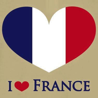 J'aime mon Pays