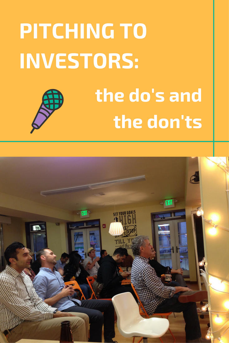 The funding road isn't easy - and every entrepreneur knows that. And that is why they prepare for every investor meeting - being confident and on top of things will create a higher possibility of success. So what are the steps to take when getting ready to meet the investor?