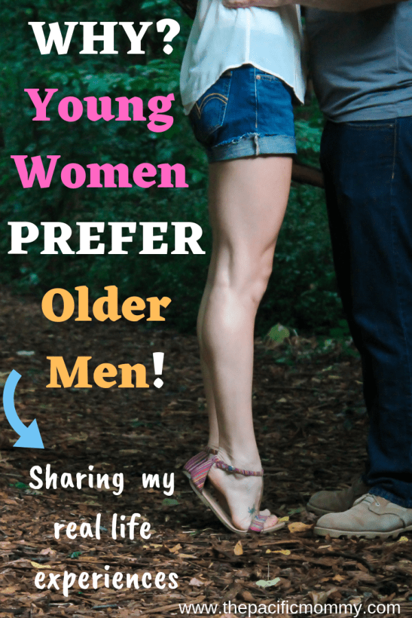 Why I Married Someone Twice My Age With Images  Older -6074