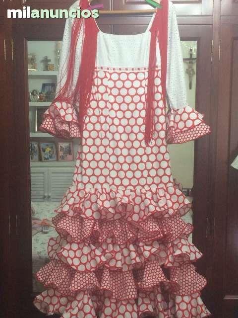 MIL ANUNCIOS.COM - Trajes flamenca. Moda trajes flamenca. Venta de moda de segunda mano trajes flamenca. moda de ocasión a los mejores precios.