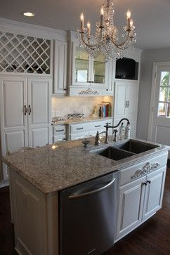 Photo of Likens Job, – traditional – Kitchen – Louisville – Southern Kitchens, Ltd. Co