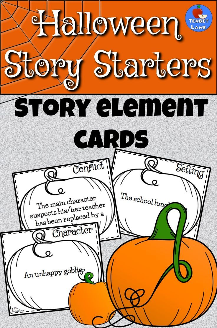 best Halloween Language Arts Ideas images on Pinterest     Pinterest