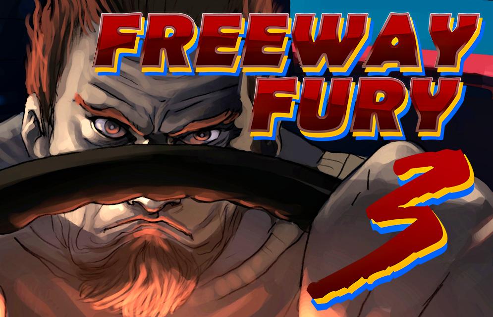 Play Run Freeway Fury 3