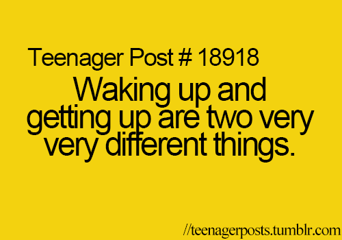 #Teen #Quotes This needs to be explained to parents http://ift.tt/19zZOzv