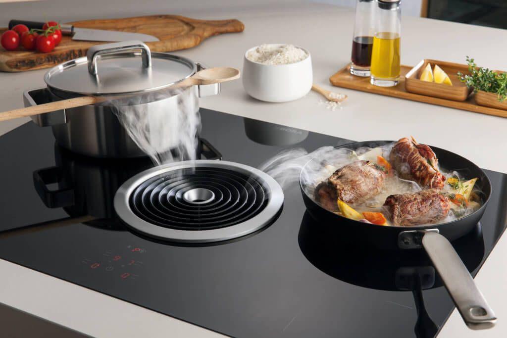 Pin Auf Moderne Küche