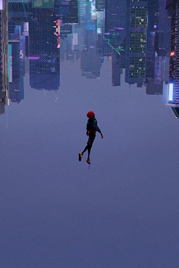 Spider-Man: A New Universe - Das müsst ihr über neuen Spider-Man wissen #marveluniverse