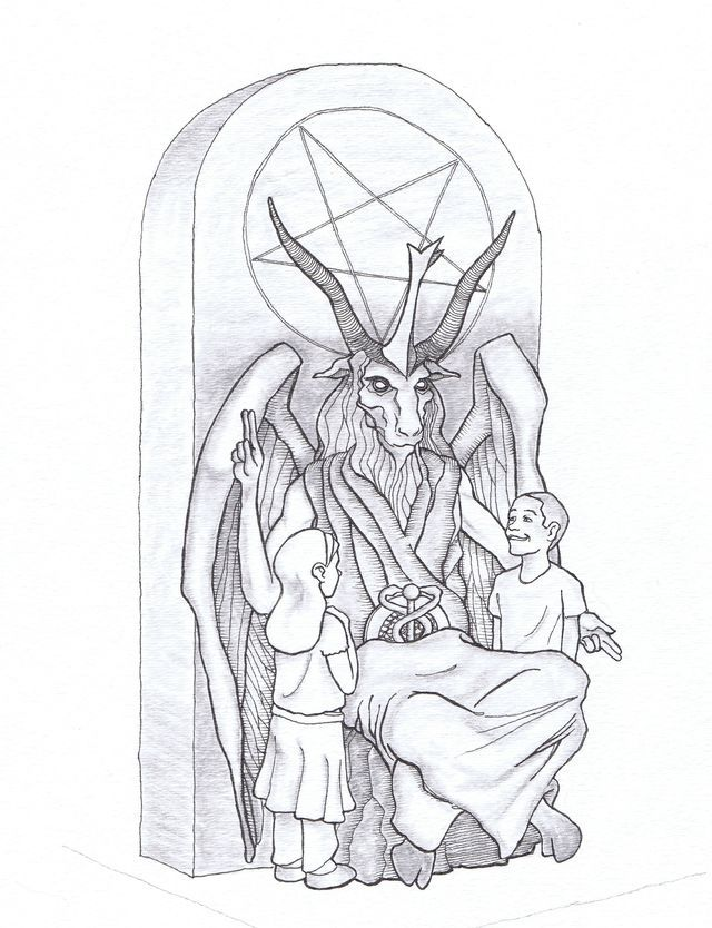 Oklahoma's Lap of Satan: Christians Voting for Obama - This is What You Wrought!