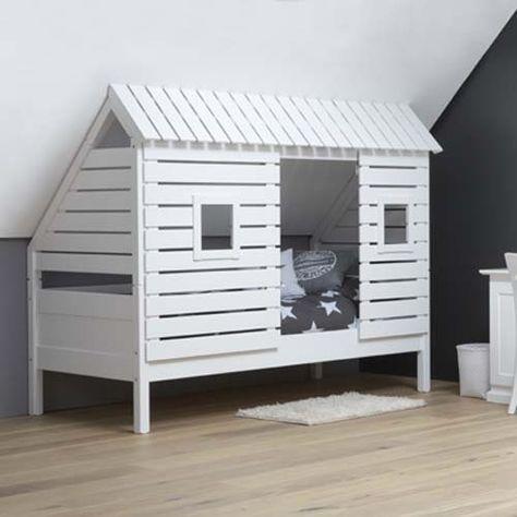 Photo of Kinderzimmer // Die schönsten Hausbetten für Kinder – Schwesternliebe&Wir