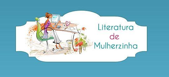 E chegou o dia... Hoje é o motivo do Abril Imperdível existir: a data de comemoração dos 9 anos do Literatura de Mulherzinha. Por isso, de 9h às 21h, dia de festa no Literatura de Mulherzinha, não perca!!! http://livroaguacomacucar.blogspot.com.br