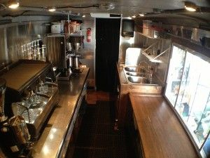 dc9a050498e Coffee Truck For Sale | For My Mobile Cafe | Coffee truck, Mobile ...