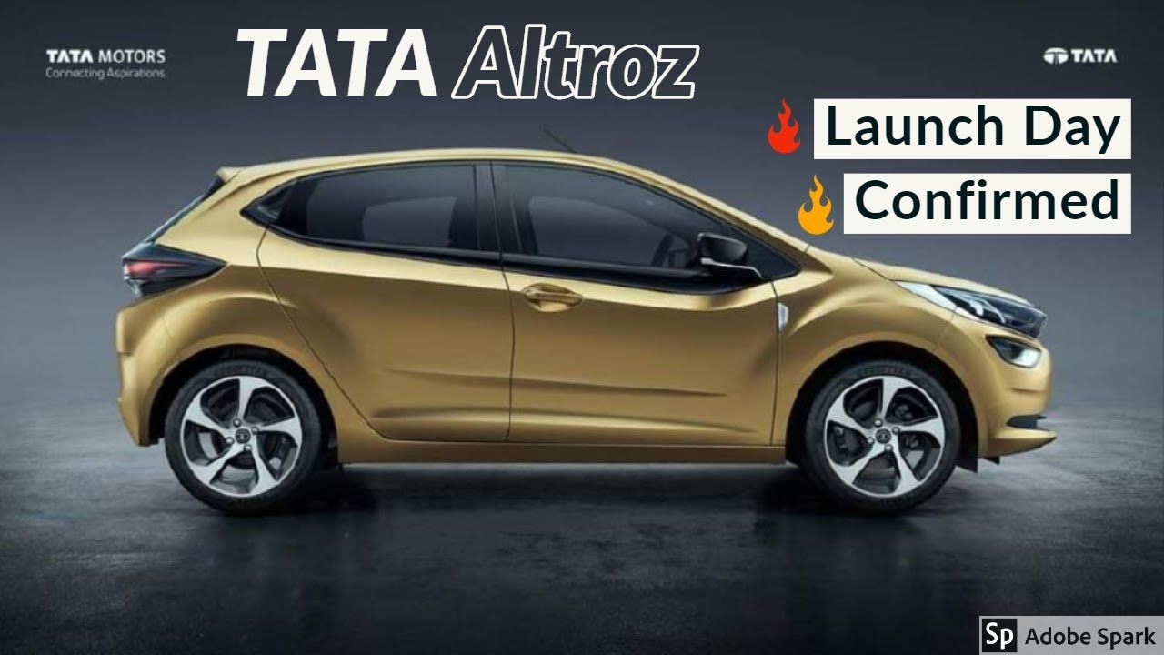 Tata Altroz Launch Date Confirmed Features Prices Reviled