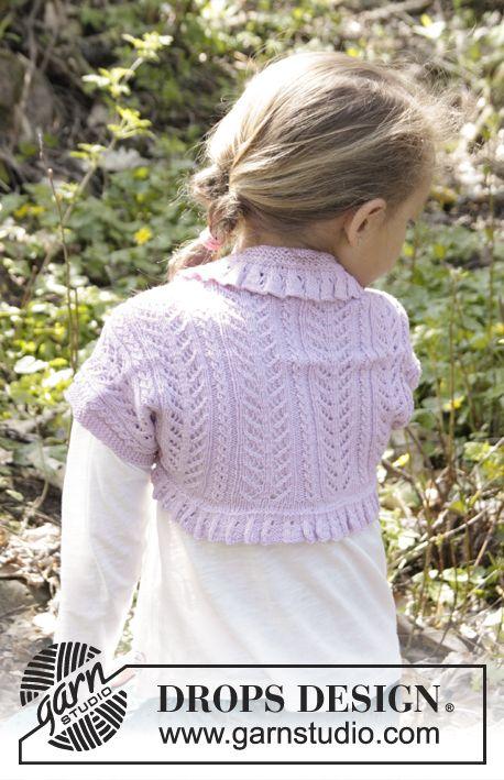 Free Pattern   Sweater Knitting Patterns   Pinterest   kostenlose ...