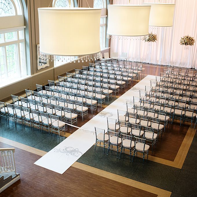Minnesota Wedding Ceremony Locations: A Formal Summer Wedding In Minneapolis, MN