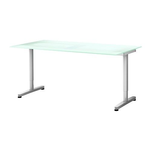 GALANT Desk IKEA 10 Year Limited Warranty. Read About The Terms In The  Limited