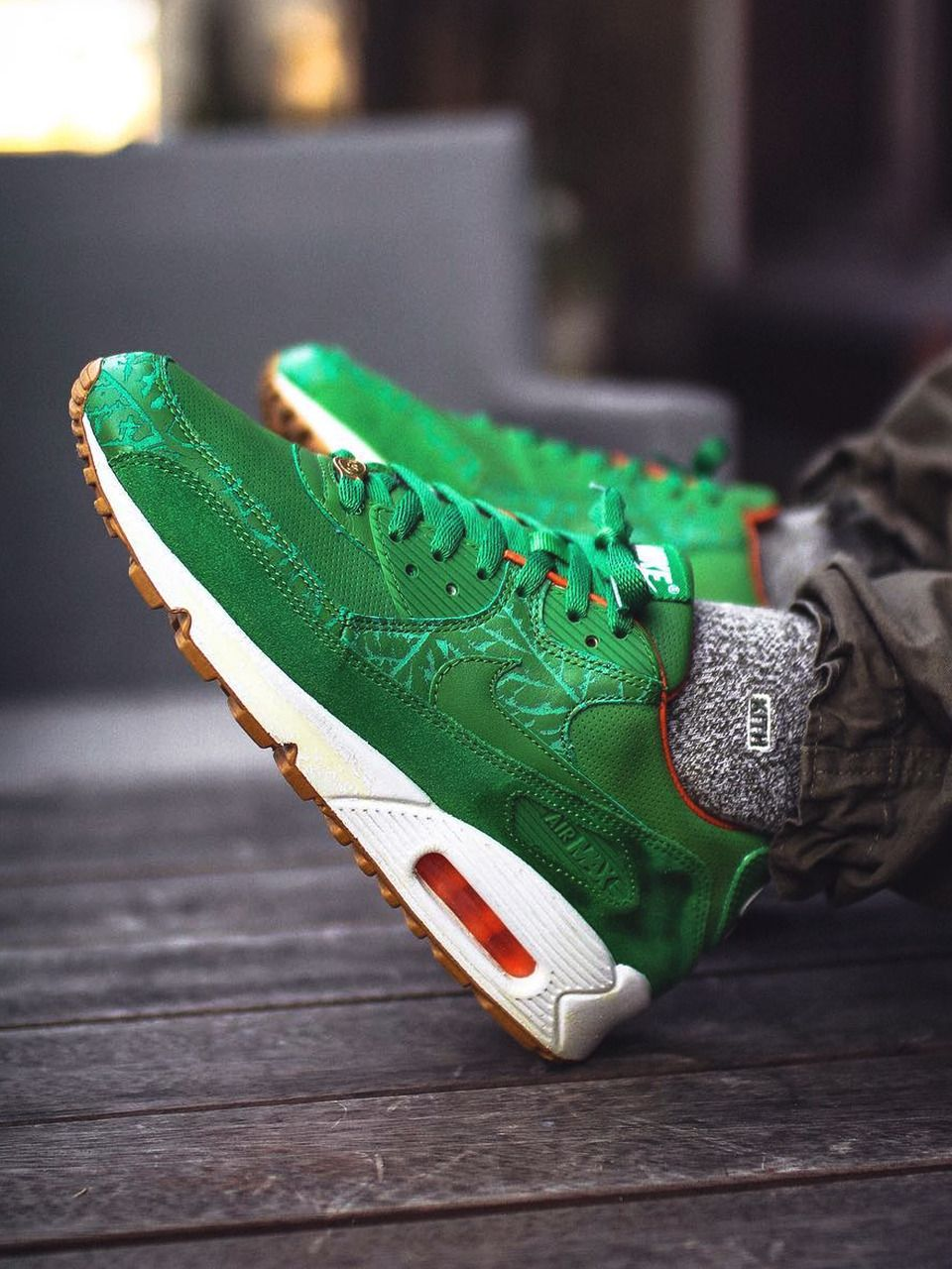 huge discount cb2c4 cd737 Nike Air Max 90 Homegrown - 2006 (by jotaese27)