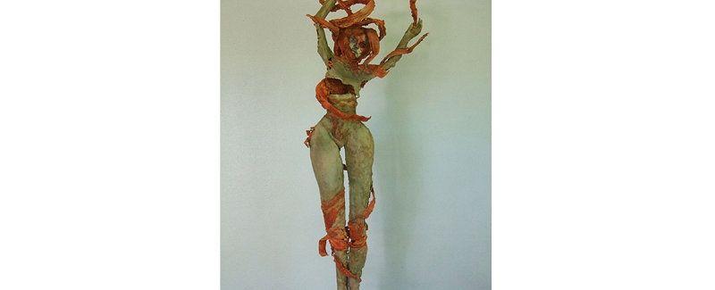 Metamorphosis Rene Muhl Fort Worth Art Dealers Award