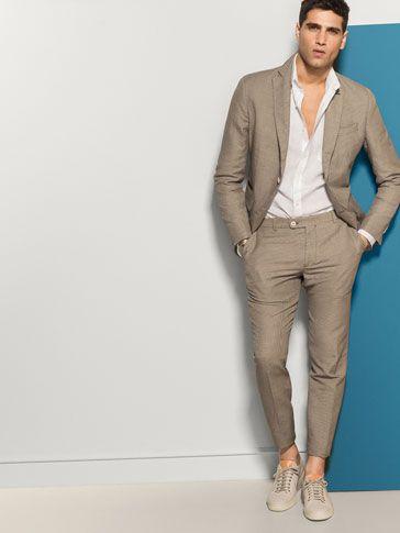 By Massimo Dutti | Moda para homens, Homens, Moda