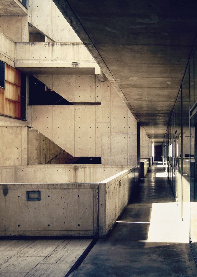 The Salk Institute