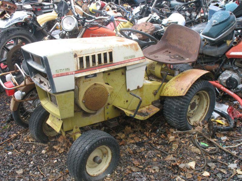 Old Sears Garden Tractors Parts : Sears suburban tractor books worth reading pinterest