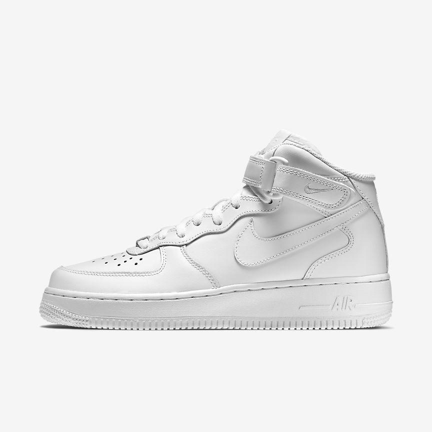 promo code 1e93a 4e0b1 Nike Air Force 1 Mid 07 Womens Shoe