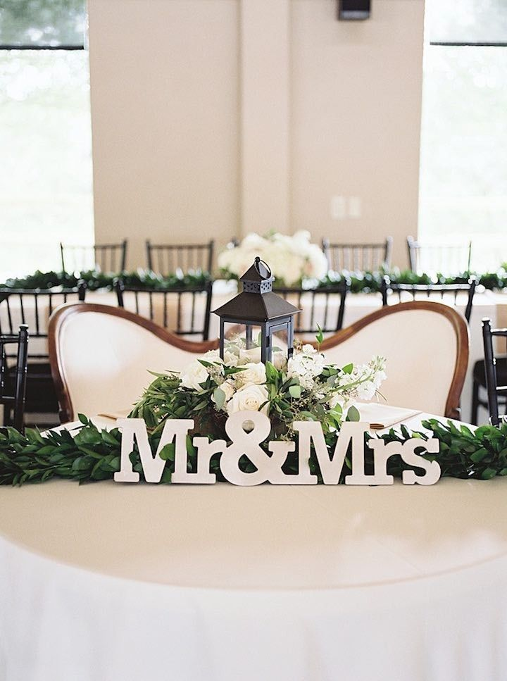 /& Mrs Silver 2 Pc Celebrate It Wedding//Reception Decorations Chair Signs Mr