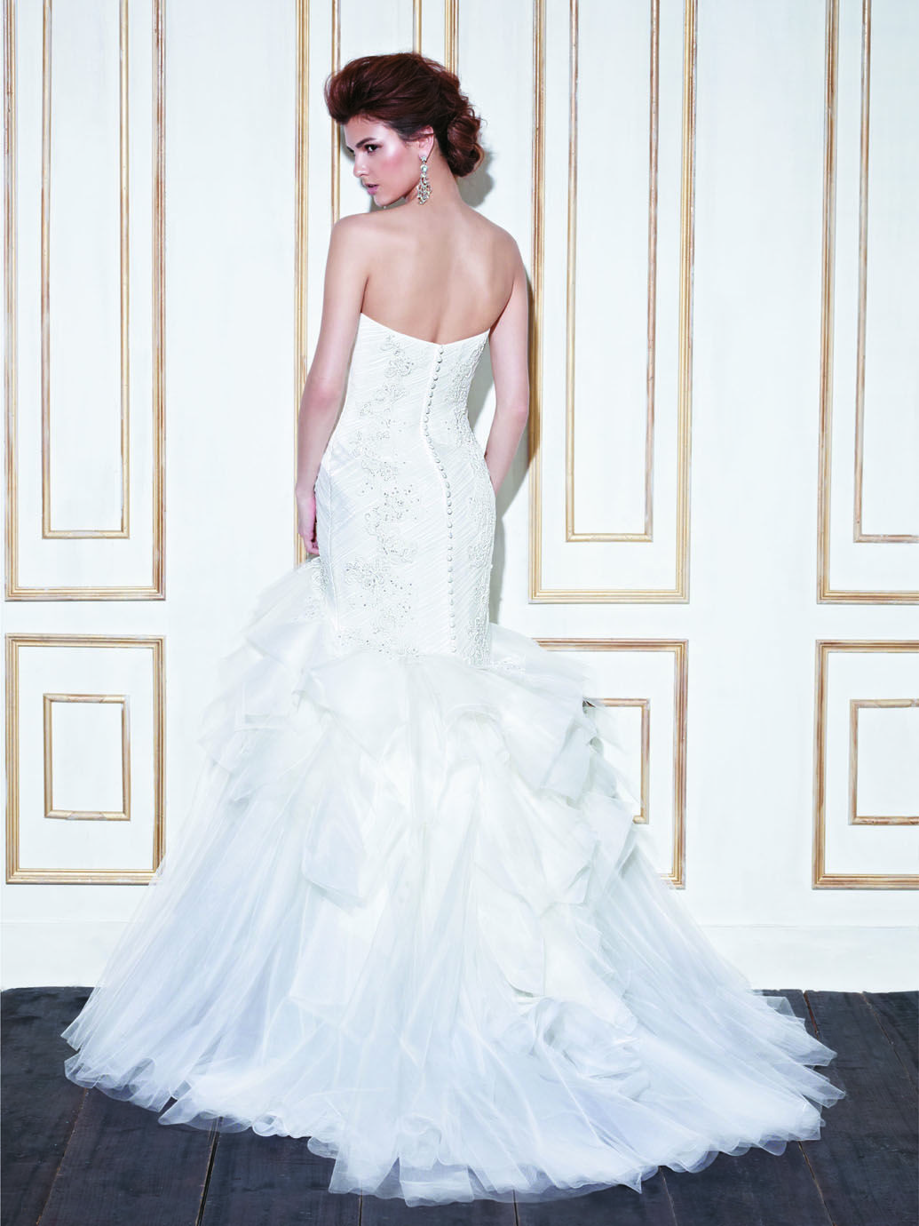 Guam blue collection enzoani available colours ivory white