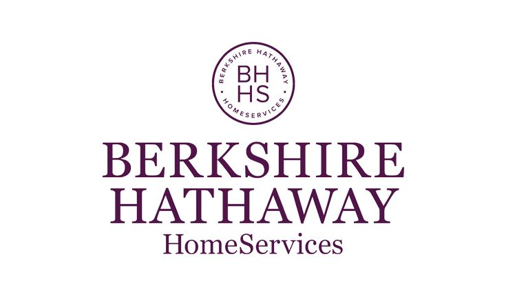 Berkshire hathaway business card logo berkshire hathaway business fw still largest independent wi firm warren buffetts new real estate franchise brand berkshire hathaway homeservices will convert 12 more prudential reheart Image collections