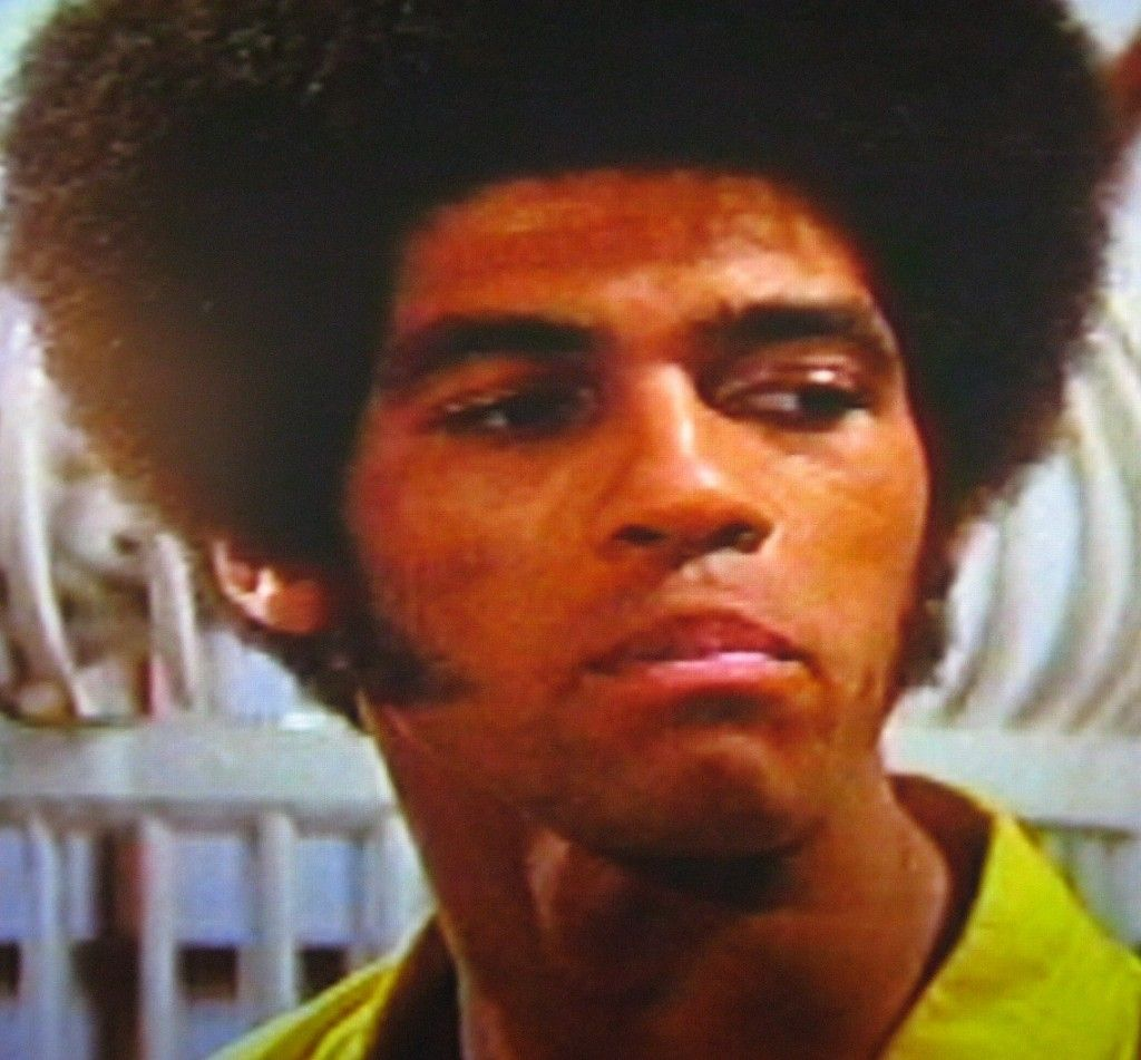 Black then blaxploitation film jim kelly martial artist