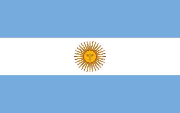Conoces Todas Las Banderas Latinoamericanas 22 Fotos Banderas