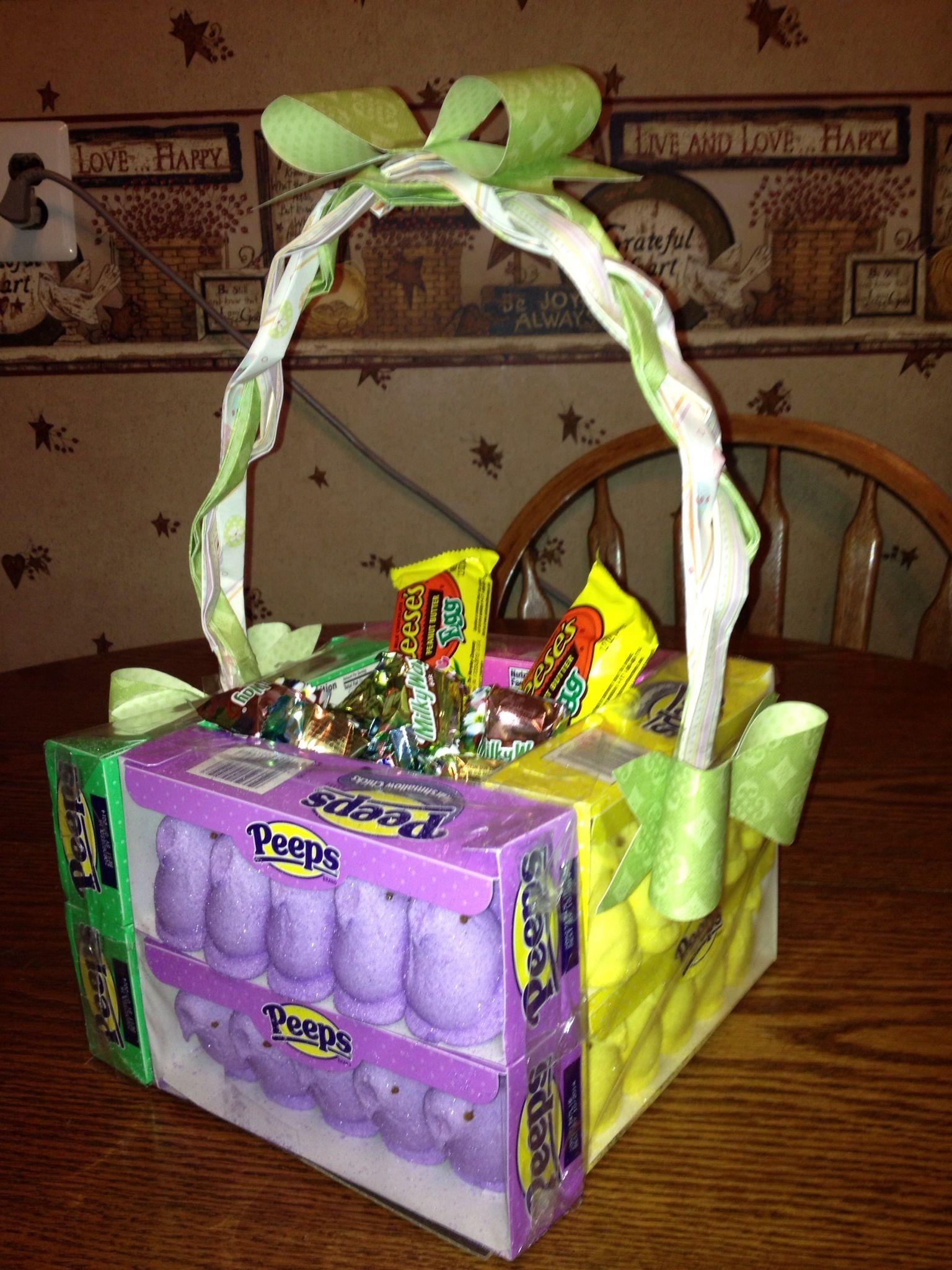 edible easter basket pinterest ideas i have tried pinterest