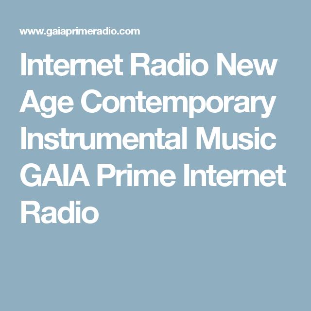 Adult Internet Radio
