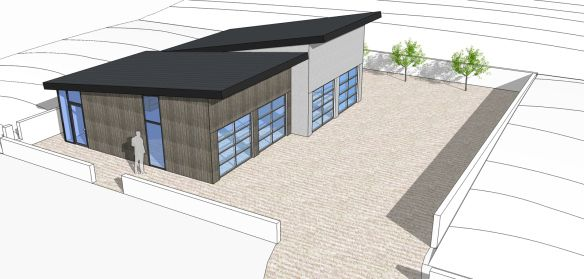 Best Garage Ideas Roofing Roof Repair Roof 400 x 300