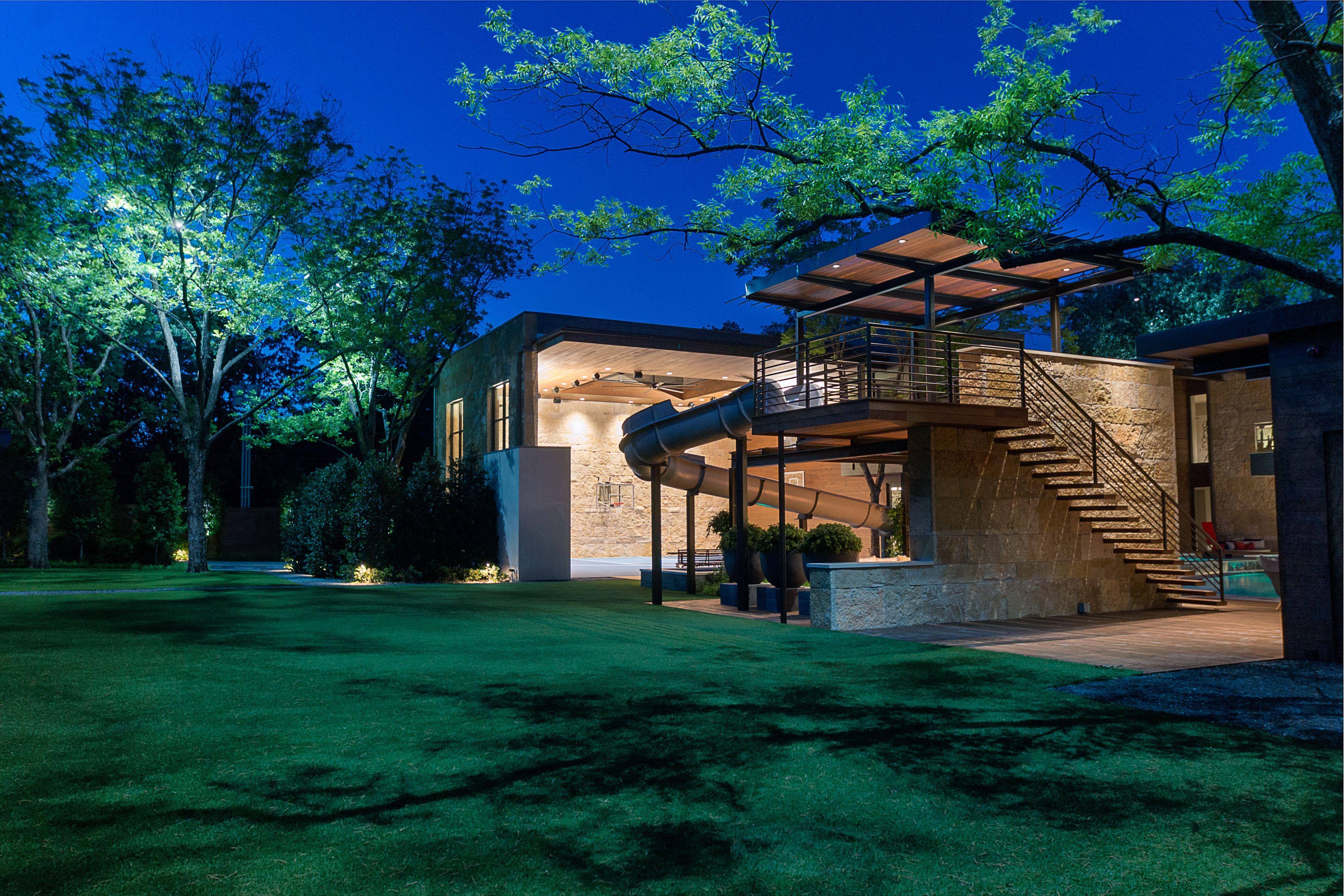 Custom Design Build Landscape And Architectural Lighting Landscape Lighting Design Outdoor Landscape Lighting Landscape Lighting
