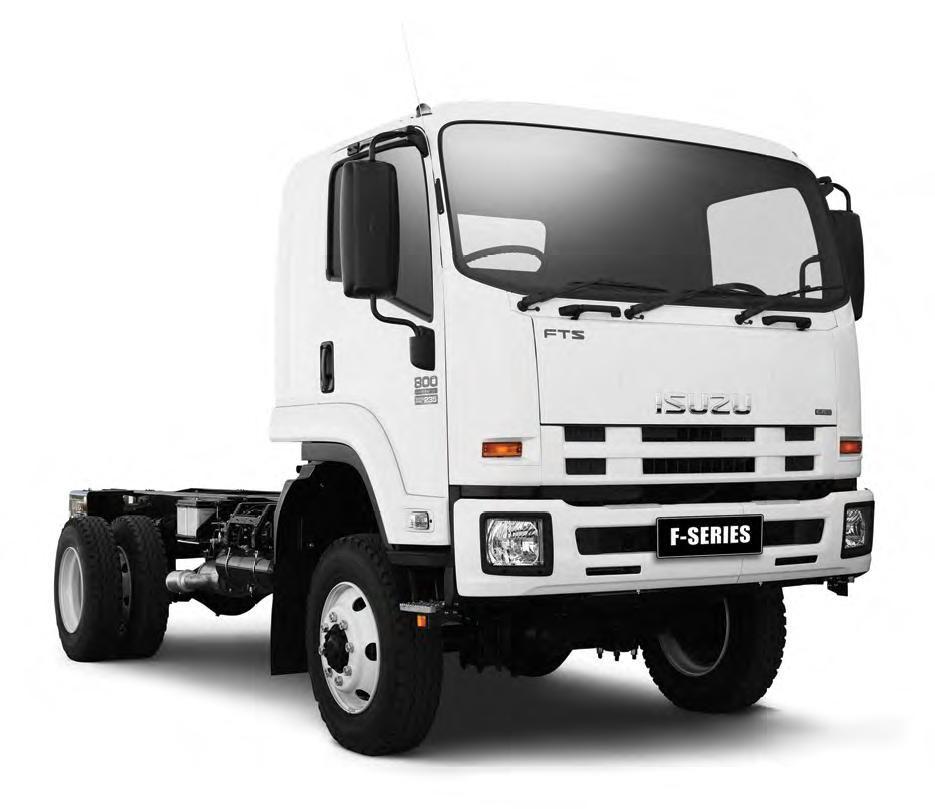 Isuzu Trucks Los Originales Camiones Transporte