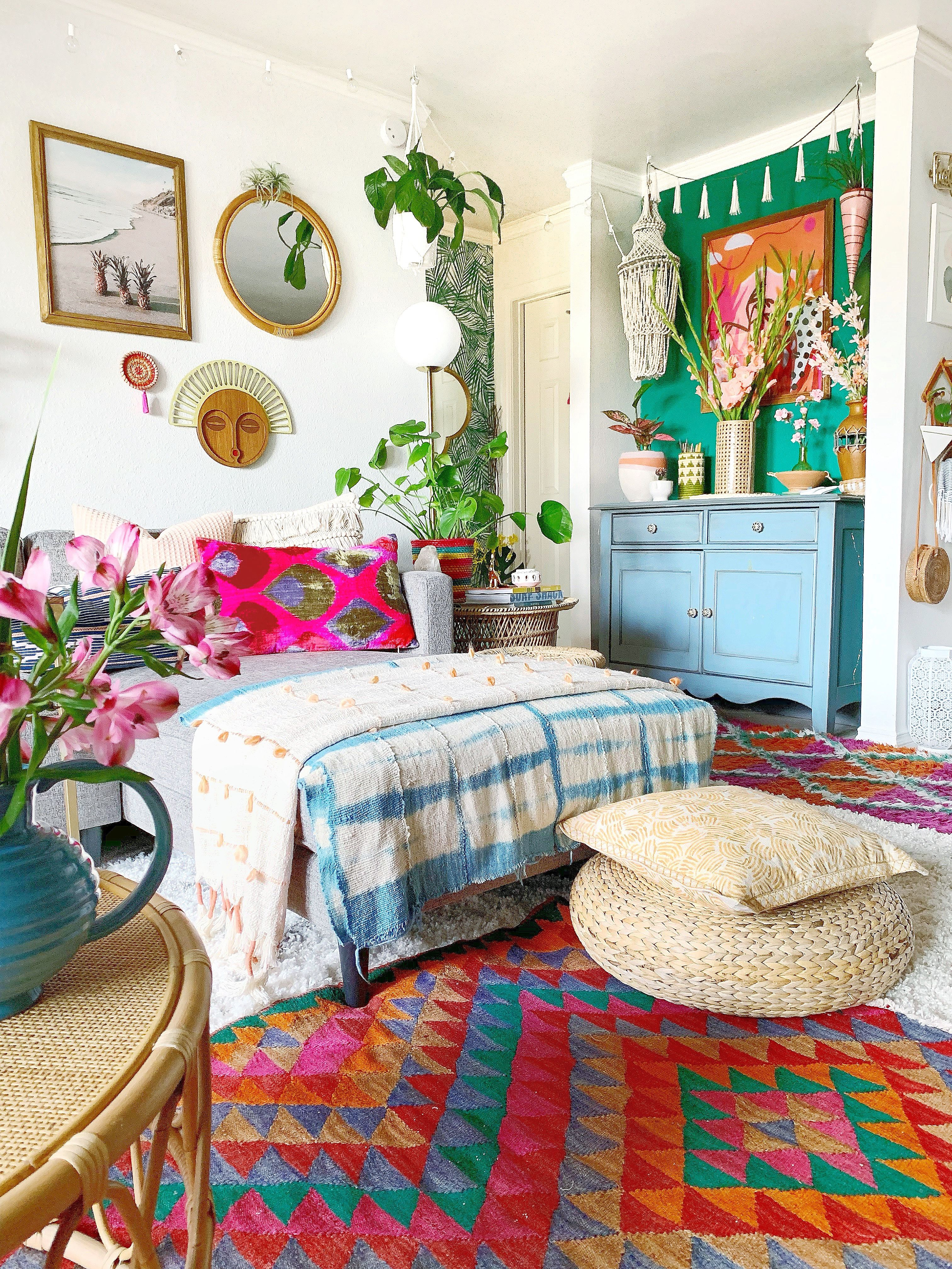 pinsare xo on sare's abode | boho beach, boho bedroom, bedroom boho
