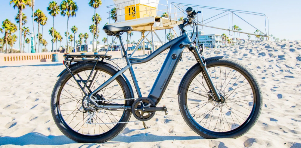 Ride1up 700 Series Electric Bike Offers 27 Mph At A Surprisingly