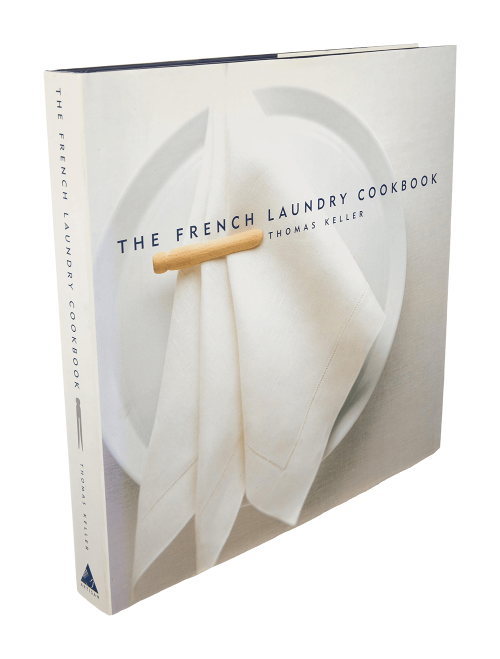 The French Laundry Cookbook Review