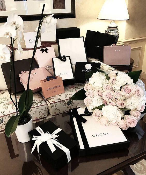 Pinterest manalaz classy pinterest luxury luxury for Luxury gift for women