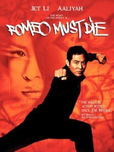 Romeo Must Die Trivia  Facts