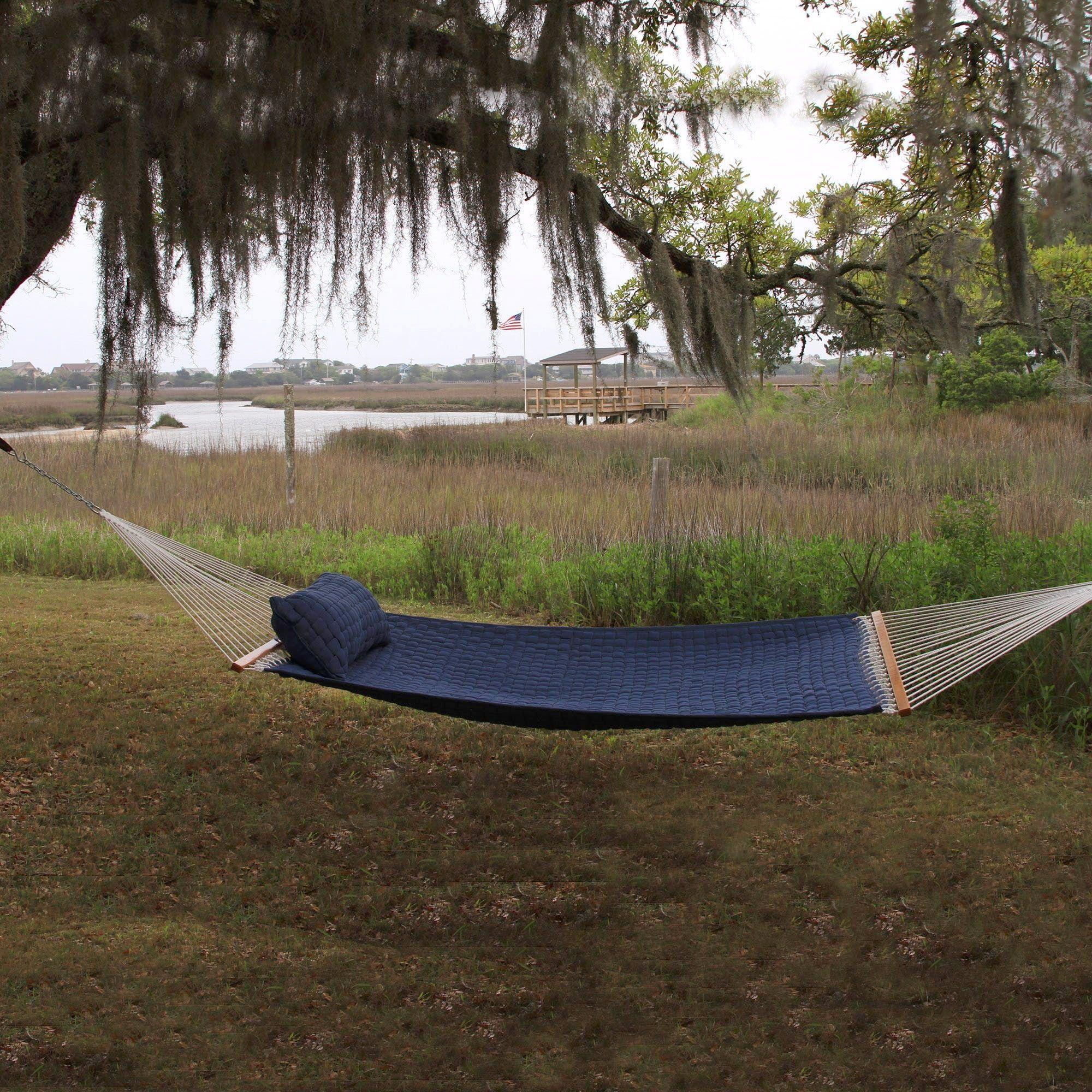 Best hammocks brazilian rope pawleyus island nagus head u more
