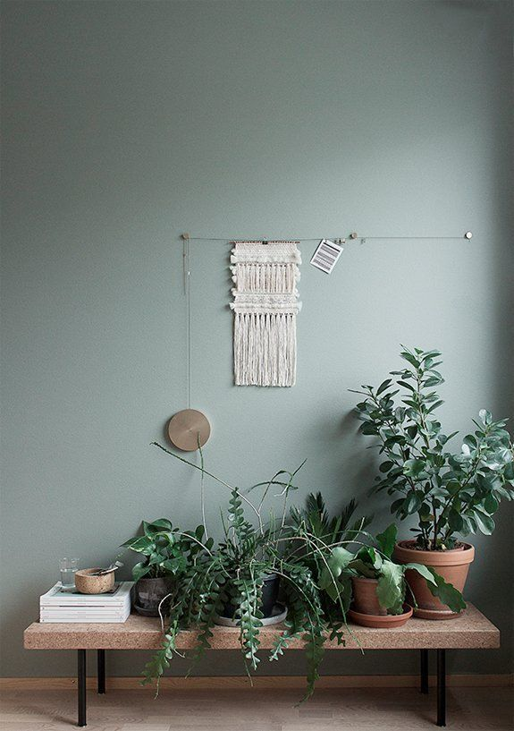 Go Green This Summer Here S The Best Green Living Room Green Room Colors Green Rooms